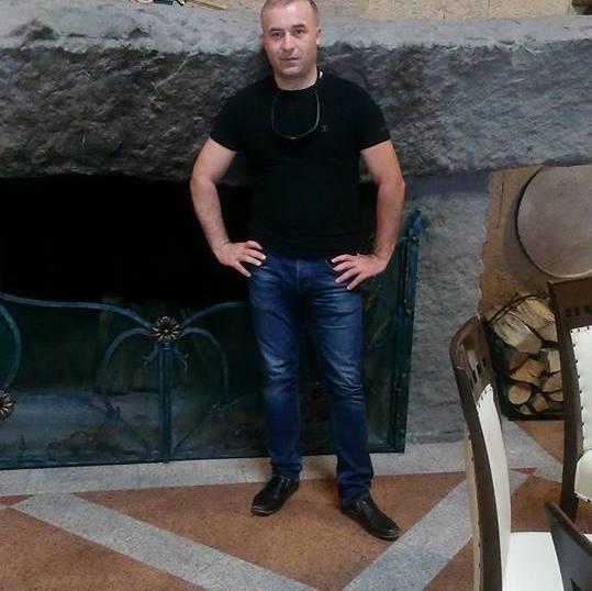 misha, 31, Tbilisi, Georgia