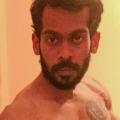 Subash, 28, Mumbai, India