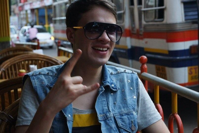 Tima, 30, Yekaterinburg, Russian Federation