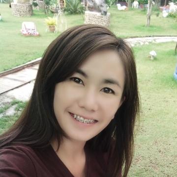 Jomera, 33, Thai Charoen, Thailand