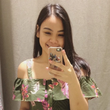Yui, 28, Bangkok, Thailand