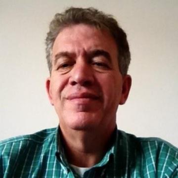 Charles Precious, 59, Providence, United States