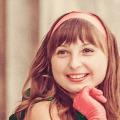 Мария, 24, Luhansk, Ukraine