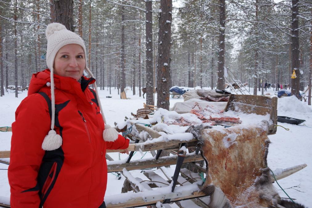 Ольга, 50, Arkhangelsk, Russian Federation