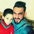 Abdessalam Ben Aouidate, 22, Marrakesh, Morocco