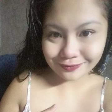 Kim Ablin, 25, General Trias, Philippines