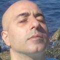metin, 51, Istanbul, Turkey