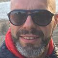 Tuncay Yilmaz, 34, Izmir, Turkey