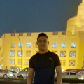 Rami MjH, 25, Doha, Qatar