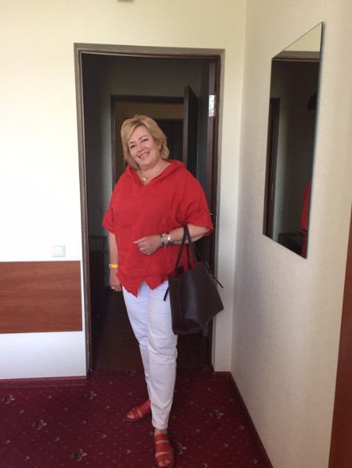 Ольга Орлова, 55, Kiev, Ukraine