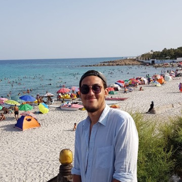 Tarek, 23, Moscow, Russian Federation
