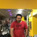Waseem, 38, Abu Dhabi, United Arab Emirates