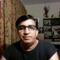 Nadeem Schaudry, 43, Al Kharj, Saudi Arabia
