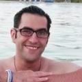 Mostafa El-Beshbeishy, 39, Cairo, Egypt