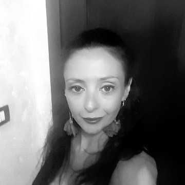 Antonella, 40, Catania, Italy
