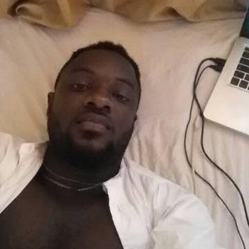 Nerrykiss, 34, Accra, Ghana