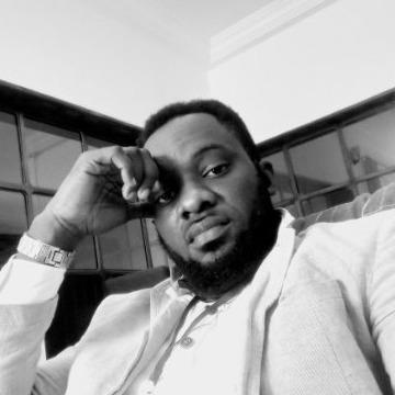 Fransdee Francis, 32, Accra, Ghana