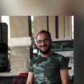 Ibrahim Abusamrah, 34, South Jordan, United States