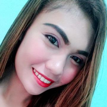 Jay Ann Cañete, 22, Manila, Philippines