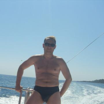 Andrea, 37, Moskovskiy, Russian Federation