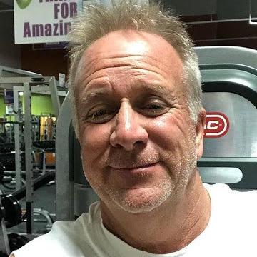 Stephen Raymond, 57, Fremont, United States