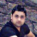 Pradeep Khatri, 31, Dubai, United Arab Emirates
