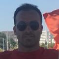Kara Mamba, 40, Antalya, Turkey