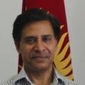 Manoj, 53, New Delhi, India
