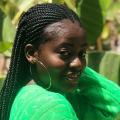 Brilla, 25, Accra, Ghana
