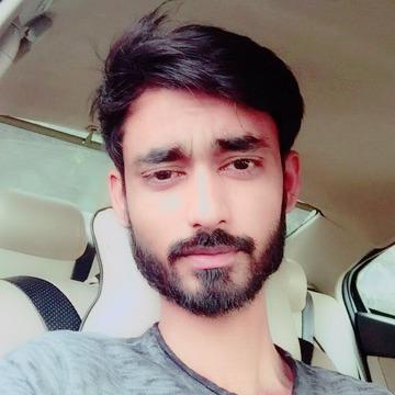 Kevin, 30, Mumbai, India