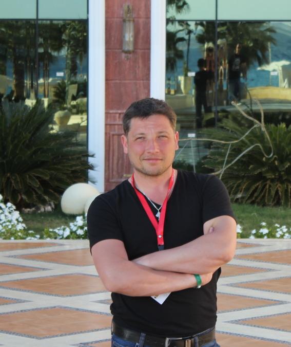 Valera Ermolaev, 39, Bugulma, Russian Federation