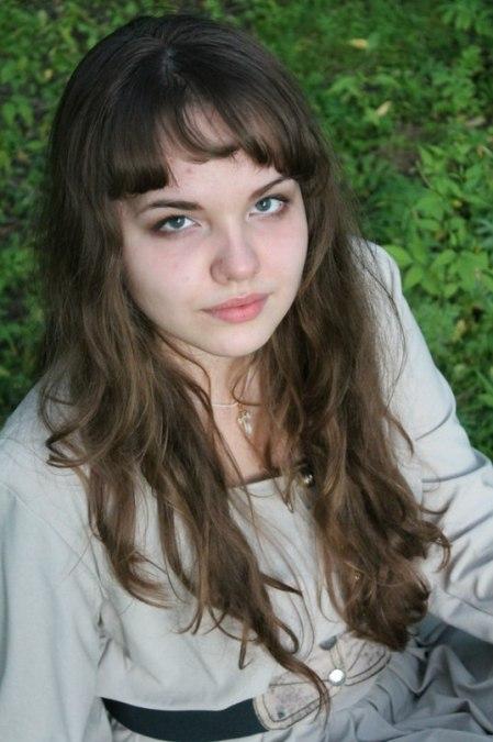 Valeriya, 23, Omsk, Russian Federation