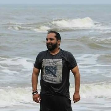 raj, 47, Bangalore, India