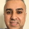 Khaled, 51, Kuwait City, Kuwait