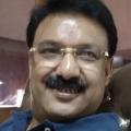 Mehul, 42, Chandigarh, India