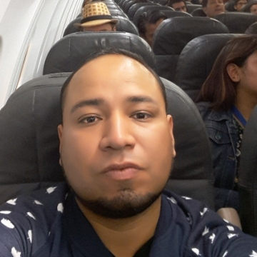 Jhoao More Ocampo, 36, Lima, Peru