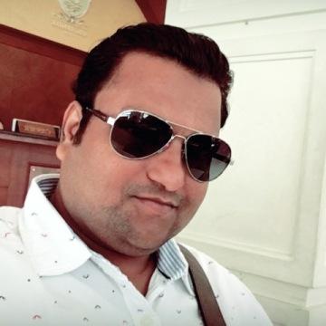 Sujal, 41, Mumbai, India