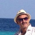 Neeraj Chaudhry, 51, Colombo, Sri Lanka