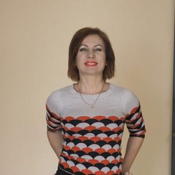 Екатерина, 40, Sevastopol', Russian Federation