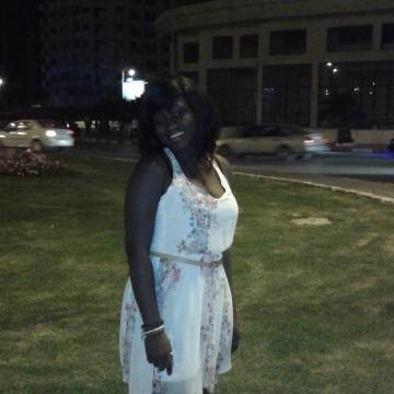 saran, 30, Conakry, Guinea