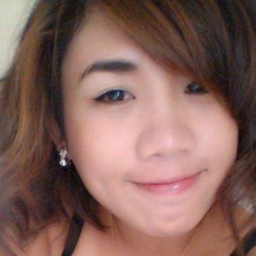 Prinesees Nuch, 32, Bangkok, Thailand