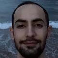 Yunus, 30, Istanbul, Turkey