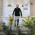 Yunus, 28, Istanbul, Turkey