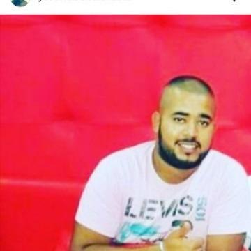 Yassine Bel, 29, Ifran, Morocco