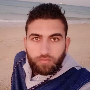 Amr nofal, 33, Cairo, Egypt