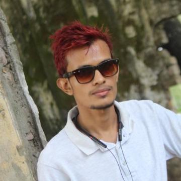 MILLAT KHAN, 18, Dhaka, Bangladesh