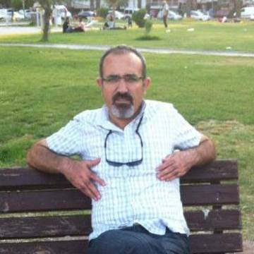 oliver, 47, Philadelphia, United States
