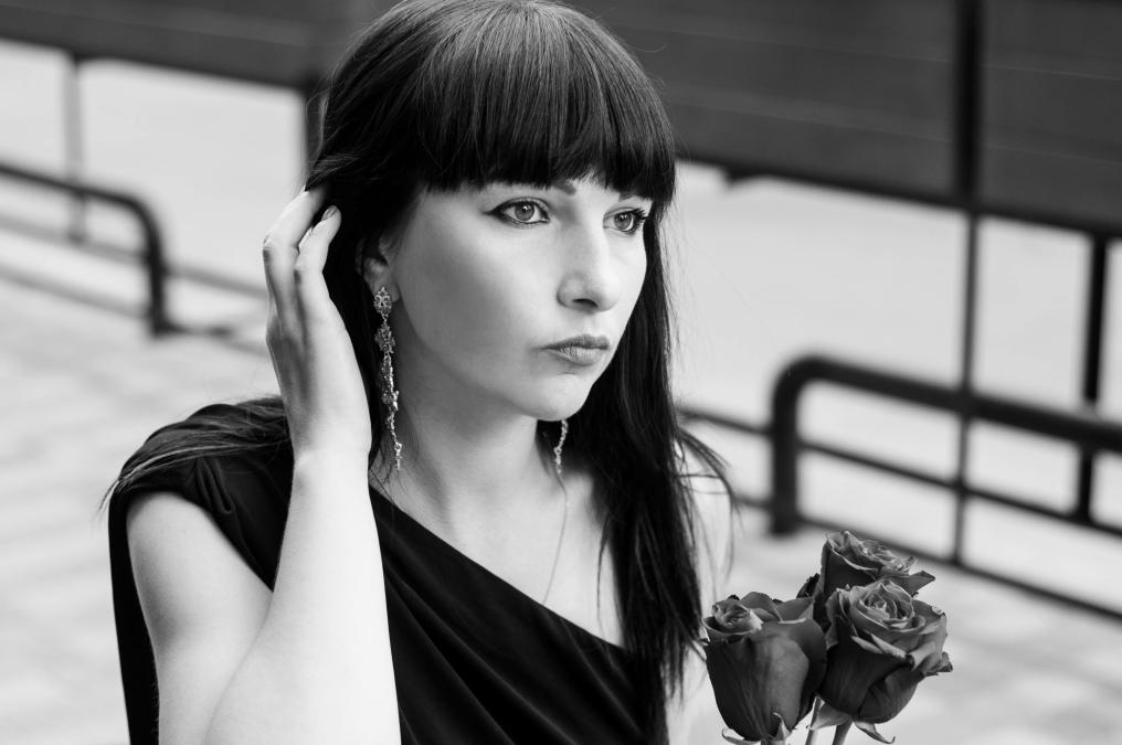 TourBar - Dating: Alisa Lebedinskaya, 32, Kharkiv, Ukraine