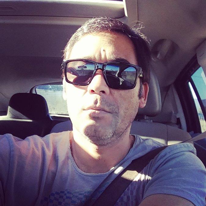 osvaldo cordova, 45, Santa Cruz, Chile