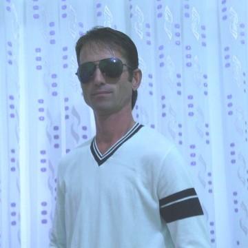 Tatar Ramazan Demir, 44, Istanbul, Turkey